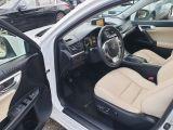 2012 Lexus CT 200h Premium FWD Photo41