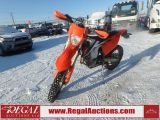 Photo of Orange 2017 KTM 500 EXC-F ENDURO