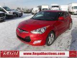 Photo of Red 2012 Hyundai Veloster