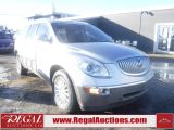 Photo of Grey 2008 Buick Enclave