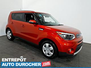 Used 2019 Kia Soul EX Automatique  A/C- Sièges et Volant Chauffants for sale in Laval, QC