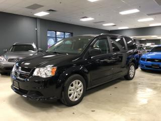 Used 2017 Dodge Grand Caravan STOW AND GO*ONE OWNER*NO ACCIDENTS*CERTIFIED* for sale in North York, ON