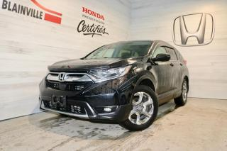 Used 2018 Honda CR-V EX AWD for sale in Blainville, QC