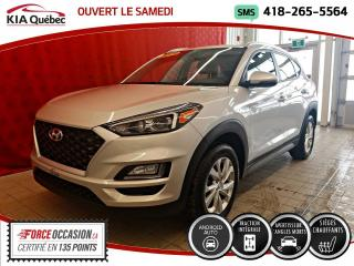 Used 2019 Hyundai Tucson PREFERRED* AWD* SIEGES CHAUFFANTS* for sale in Québec, QC