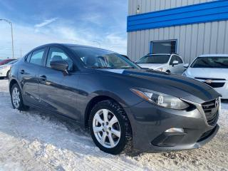 Used 2015 Mazda MAZDA3 GS for sale in Mirabel, QC