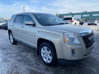 Used 2011 GMC Terrain SLE-1 for sale in Mirabel, QC