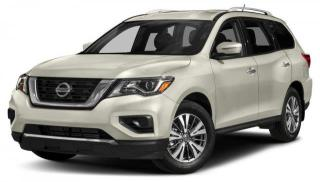 New 2019 Nissan Pathfinder for sale in Scarborough, ON
