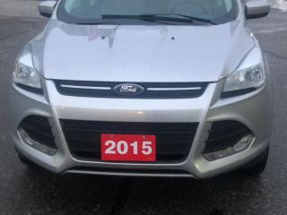 Used 2015 Ford Escape 4WD 4dr SE for sale in Caledon, ON