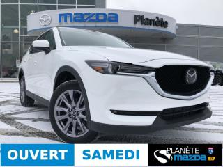 Used 2019 Mazda CX-5 GT 25T AWD AUTO AIR TOIT CRUISE MAGS for sale in Mascouche, QC