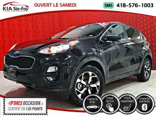 Used 2020 Kia Sportage LX* AWD* CARPLAY* SIEGES CHAUFFANTS* for sale in Québec, QC