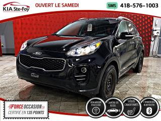 Used 2017 Kia Sportage EX *AWD *SIEGES CHAUFFANTS *A/C for sale in Québec, QC