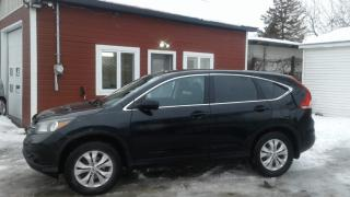 Used 2014 Honda CR-V Ex*toit*bluetooth*camera for sale in Richelieu, QC