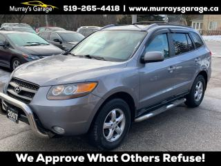 Used 2007 Hyundai Santa Fe GL AWD for sale in Guelph, ON