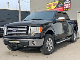 Used 2010 Ford F-150 for sale in London, ON