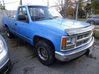 Used 1994 Chevrolet C1500/K1500 for sale in Sarnia, ON