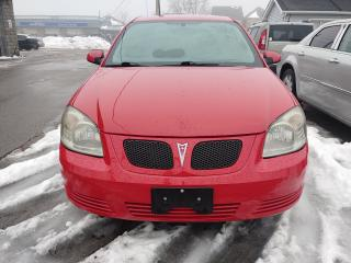Used 2010 Pontiac G5 for sale in Oshawa, ON