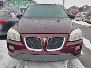 Used 2009 Pontiac Montana w/1SA for sale in Oshawa, ON