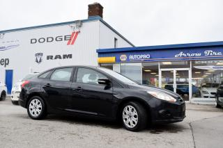 Used 2014 Ford Focus SE for sale in Aylmer, ON