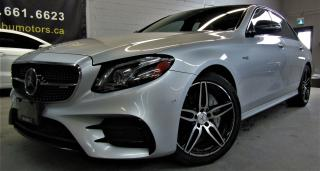 Used 2017 Mercedes-Benz E-Class AMG E 43 NIGHT PACKAGE for sale in North York, ON