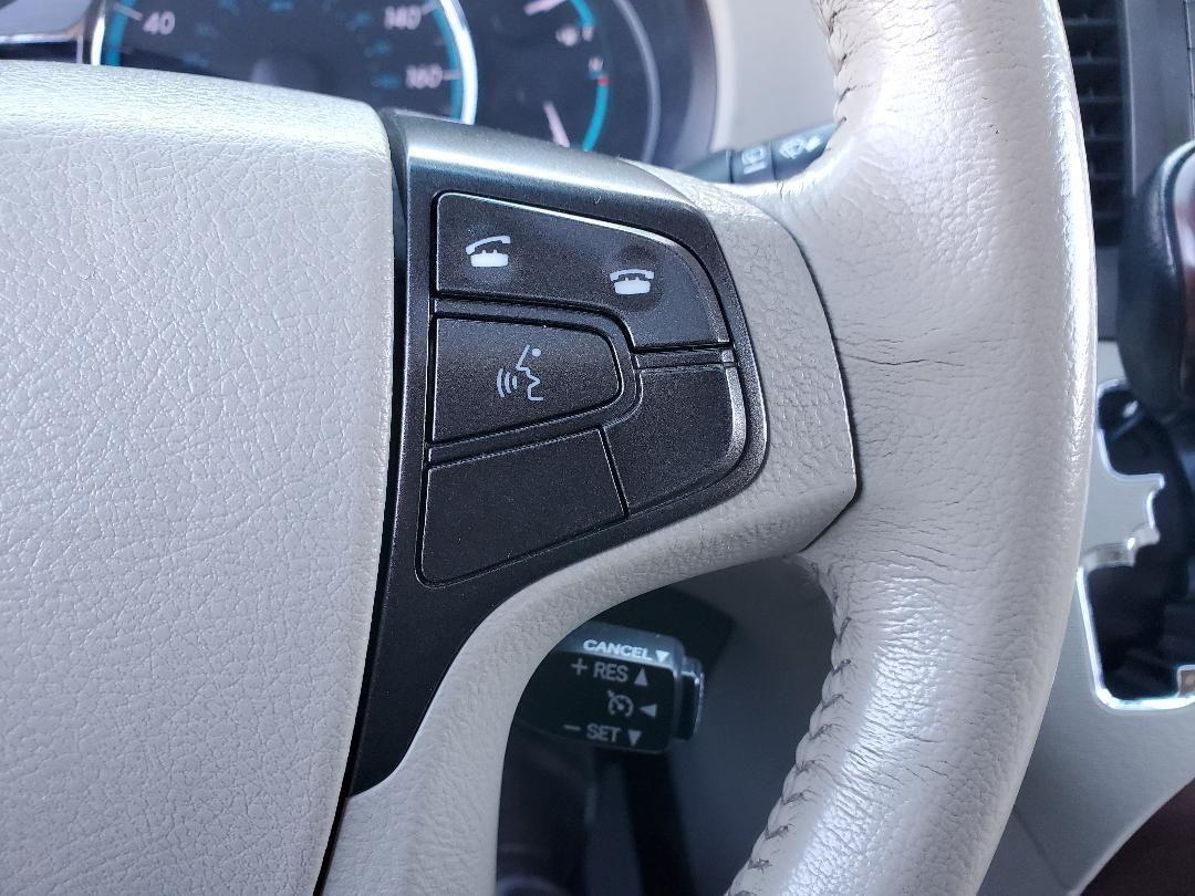 2013 Toyota Sienna