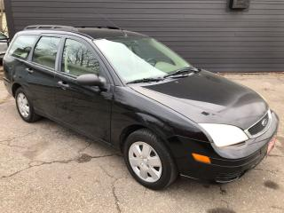 Used 2007 Ford Focus SE ** HTD SEATS, A/C ** for sale in St Catharines, ON