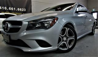 Used 2015 Mercedes-Benz CLA-Class CLA 250 for sale in North York, ON