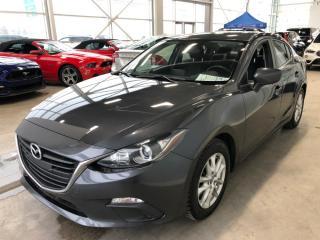 Used 2015 Mazda MAZDA3 GS AUTOMATIQUE TOUT ÉQUIPÉ CAMERA DE RECUL 155HP for sale in St-Nicolas, QC