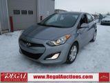 Photo of Grey 2013 Hyundai Elantra