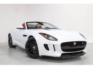 Used 2016 Jaguar F-Type S   CONVERTIBLE   MERIDIAN   NAVI   DRIVE SELECT for sale in Vaughan, ON