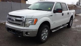 Used 2013 Ford F-150 XL SUPERCREW 5.5-FT. for sale in West Kelowna, BC