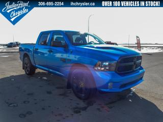New 2020 RAM 1500 Classic Night Edition 4x4 | HEMI | Bluetooth for sale in Indian Head, SK
