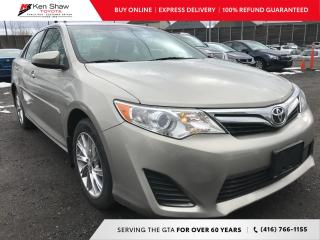 Used 2014 Toyota Camry NAVIGATION | TOURING PACKAGE for sale in Toronto, ON
