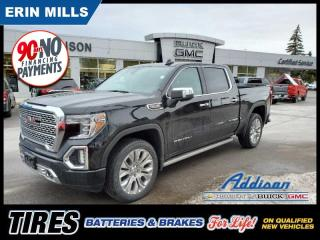 New 2020 GMC Sierra 1500 Denali  - Leather Seats for sale in Mississauga, ON