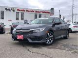 Photo of Grey 2017 Honda Civic