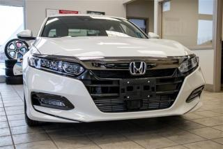 New 2019 Honda Accord Sport for sale in Woodstock, ON