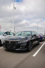 New 2020 Honda Accord ACCORD 4 DOORS for sale in Woodstock, ON