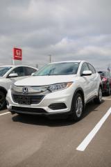 New 2020 Honda HR-V LX 4WD HR-V 5 DOORS for sale in Woodstock, ON