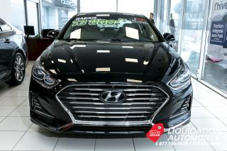 Used 2019 Hyundai Sonata Ultimate+JANTES+BLUETOOTH for sale in Laval, QC