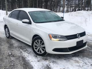 Used 2011 Volkswagen Jetta comfortline for sale in Mirabel, QC