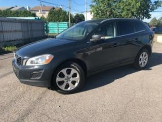 Used 2011 Volvo XC60 T6 niveau iii for sale in Mirabel, QC