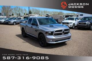 New 2019 RAM 1500 Classic Express for sale in Medicine Hat, AB