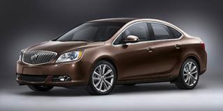 Used 2017 Buick Verano for sale in Barrie, ON