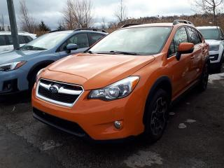 Used 2014 Subaru XV Crosstrek Limited for sale in Pickering, ON