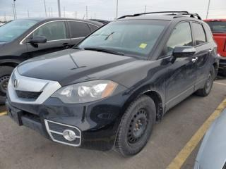 Used 2011 Acura RDX w/Technology Package for sale in Whitby, ON