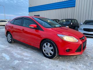 Used 2013 Ford Focus SE for sale in Mirabel, QC