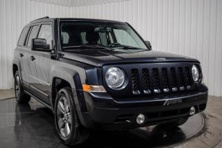 Used 2014 Jeep Patriot HIGH ALTITUDE CUIR TOIT MAGS for sale in Île-Perrot, QC
