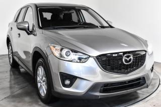 Used 2015 Mazda CX-5 GS A/C MAGS TOIT BLUETOOTH for sale in St-Hubert, QC