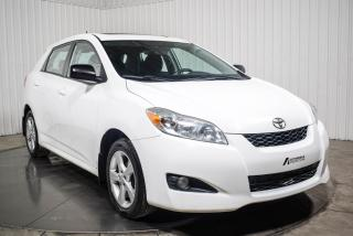 Used 2014 Toyota Matrix TOURING TOIT A/C MAGS for sale in St-Hubert, QC
