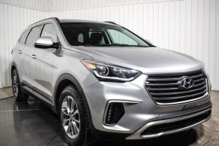 Used 2017 Hyundai Santa Fe XL A/C MAGS 7 PASSAGERS for sale in St-Hubert, QC