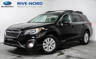 Used 2018 Subaru Outback Touring TOIT.OUVRANT+MAGS+CAM.RECUL for sale in Boisbriand, QC